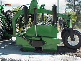 Hydrapower 92TS Tractor Stabiliser - picture2' - Click to enlarge