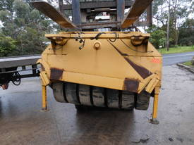 mini grader freeroll , pohlner 7 wheel, and links - picture1' - Click to enlarge