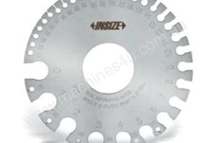 Insize SHEET METAL GAUGE 0-36 HARDEN