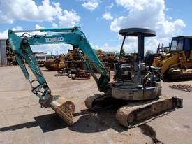 Kobelco SK40SR-5 Excavator *CONDITIONS APPLY*