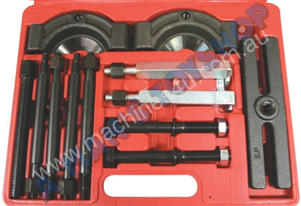 GEAR PULLER & BEARING SPLITTER SET 14PCE
