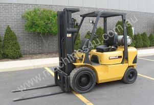 Caterpillar CAT 2.5T FORKLIFT