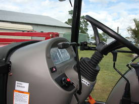 Mahindra 6110 CAB 4WD Tractor - picture15' - Click to enlarge