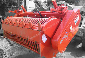 ROTAR HPL 3000 I LOADER SCREENING DRUM