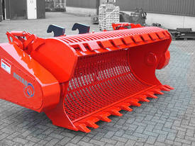 ROTAR HPL 3000 I LOADER SCREENING DRUM - picture6' - Click to enlarge