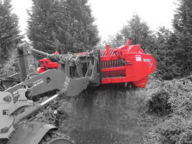 ROTAR HPL 3000 I LOADER SCREENING DRUM - picture5' - Click to enlarge