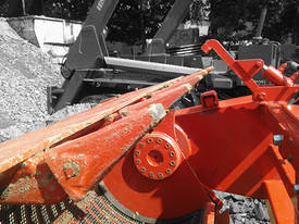 ROTAR HPL 3000 I LOADER SCREENING DRUM - picture8' - Click to enlarge