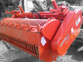 ROTAR HPL 3000 I LOADER SCREENING DRUM - picture7' - Click to enlarge