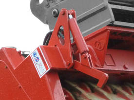 ROTAR HPL 3000 I LOADER SCREENING DRUM - picture11' - Click to enlarge