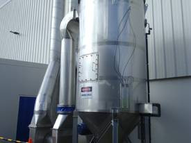 Airtight Solutions Wet Scrubbers - picture1' - Click to enlarge