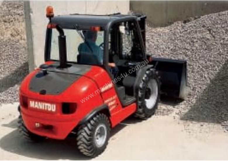 MANITOU MH25 BUGGIES- FOR RENT
