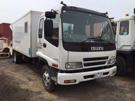 ISUZU FRR525 SITEC 220 WATER JETTING TRUCK WITH SE