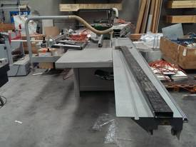 Altendorf WA8 TE 3.0M Panel SAW - picture1' - Click to enlarge