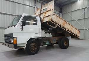 Ford   Trader Tipper Truck