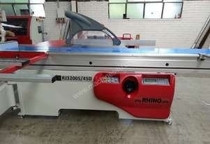 RHINO PANEL SAW BUSINESS STARTER PACKAGE