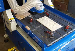 CNC Machine Router 6090 - Heavy Duty - as NEW