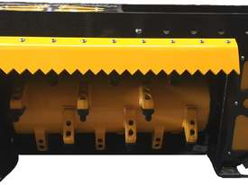 Fixed Flail Forestry Mulcher 8-12 T Excavator - picture0' - Click to enlarge