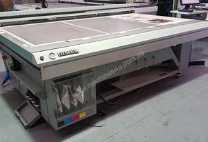 fujifilm acuity HD-2504 Production flatbed printer