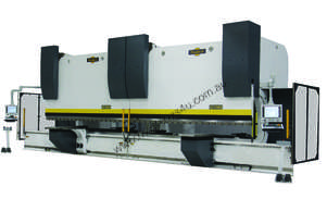 Deratech Ultima Tandem CNC Press Brake