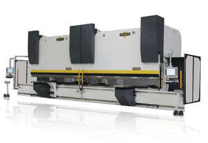 Deratech Heavy Duty CNC Press Brake
