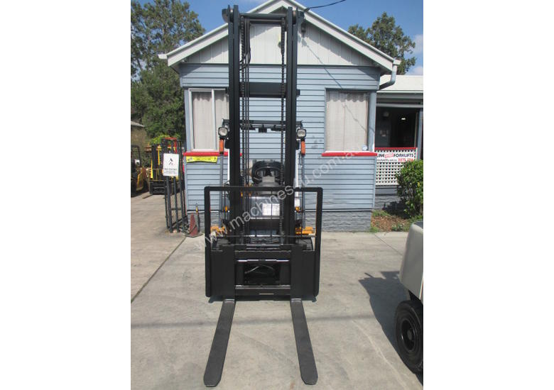 TCM 3 ton LPG, Weight Gauge,  Used Forklift