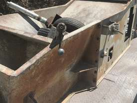 Arrow 770 kerb and channel machine - picture6' - Click to enlarge