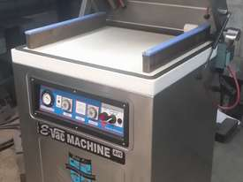 Cryovac machine - picture0' - Click to enlarge