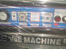 Cryovac machine - picture1' - Click to enlarge