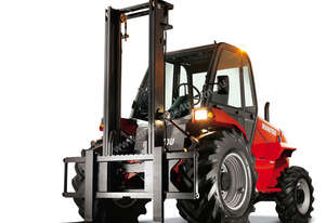 Manitou 3 Tonne All-Terrain Forklift