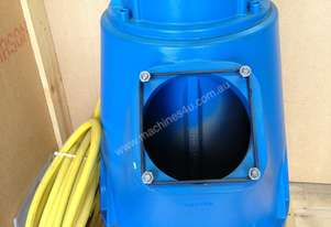 SULZER *ABS submersible drainage pump*