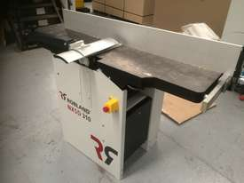 ROBLAND THICKNESSER PLANER COMBINATION MACHINE  NXSD310 . - picture0' - Click to enlarge