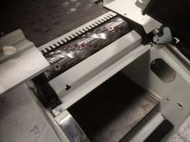 ROBLAND THICKNESSER PLANER COMBINATION MACHINE  NXSD310 . - picture5' - Click to enlarge