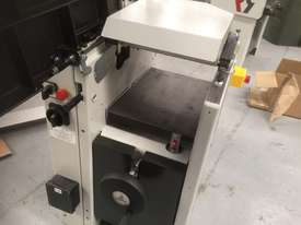 ROBLAND THICKNESSER PLANER COMBINATION MACHINE  NXSD310 . - picture8' - Click to enlarge