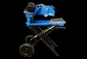 TMP BRICK SAW BLUE 2HP 14 INCH 350MM