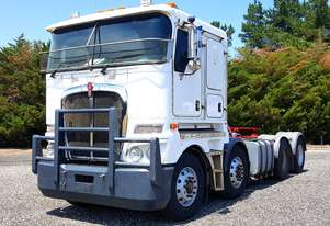 Kenworth K200 8 x 4 Prime Mover