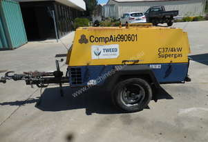 Compair   C37 130cfm Compressor