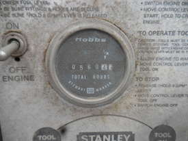 Stanley HP-1 Hydraulic Power Pack - picture3' - Click to enlarge