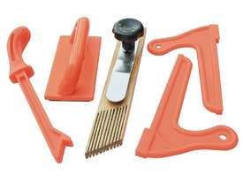Five Piece Safety Kit - picture2' - Click to enlarge