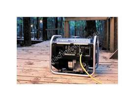 Yamaha 2800w Inverter Generator - picture2' - Click to enlarge