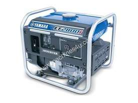 Yamaha 2800w Inverter Generator - picture16' - Click to enlarge