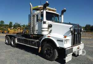 KENWORTH T650 Prime Mover (T/A)