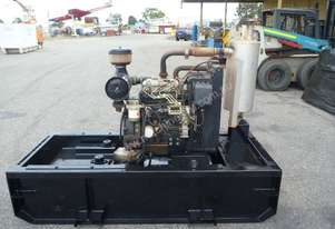 PERKINS 403C-15 18HP DIESEL ENGINE POWER PACK