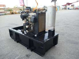 PERKINS 403C-15 18HP DIESEL ENGINE POWER PACK - picture1' - Click to enlarge