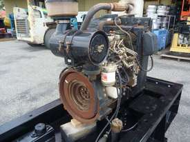 PERKINS 403C-15 18HP DIESEL ENGINE POWER PACK - picture2' - Click to enlarge