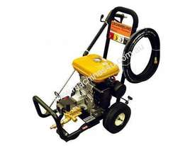 Crommelins Subaru 3200PSI Pressure Washer, 9hp - picture16' - Click to enlarge