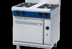 Blue Seal Evolution Series G505C - 750mm Gas Range Static Oven