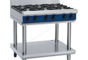 Blue Seal Evolution Series G516D-LS - 900mm Gas Cooktop Leg Stand