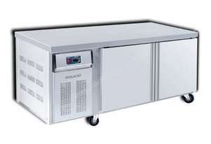Semak CF1800-S Counter Freezer 2 Door 1800