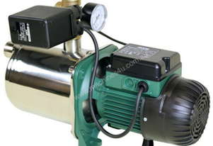 Euroinox40/50Mp - Pump Surface Mounted Multistage