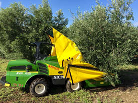 B411 MULTI PURPOSE OLIVE & NUT HARVESTER - picture2' - Click to enlarge
